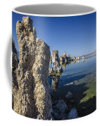 Mono Lake Tufas 3 Coffee Mug
