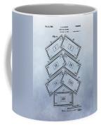 Monopoly Money Patent Coffee Mug