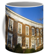 Monroe Hall University Of Virginia Coffee Mug