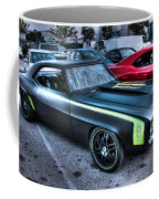 Monster Camaro Coffee Mug