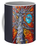 Monster Tree Coffee Mug