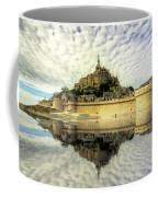 Mont St Michel Coffee Mug