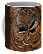 Montana Barn Orb Coffee Mug