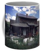 Montana Home 2 Coffee Mug