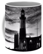 Montauk Point Coffee Mug