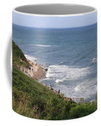 Montauk Pt. Long Island Coffee Mug
