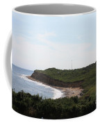 Montauk - The Point Coffee Mug