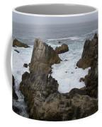 Monterey Bay - California Coffee Mug