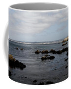 Monterey Bay View Coffee Mug
