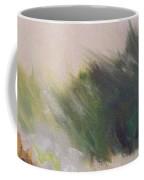 Monterey Dunes Coffee Mug