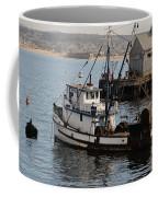 Monterey Fish Company Coffee Mug