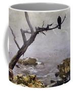 Monterey Mist Coffee Mug