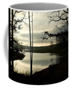 Monterey Silver Lake Coffee Mug