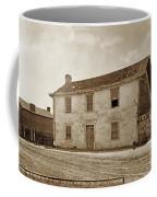 Monterey Whaling Station Circa 1895 Coffee Mug