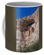 Montezuma Castle Arizona Coffee Mug