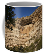 Montezuma Castle National Monument Az Dsc09056 Coffee Mug