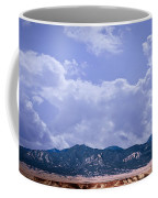 Montezuma County Landmark Coffee Mug