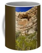 Montezumas Castle 14 Coffee Mug