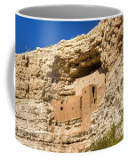 Montezumas Castle 17 Coffee Mug