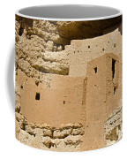 Montezumas Castle 23 Coffee Mug