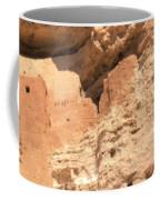 Montezumas Castle Coffee Mug