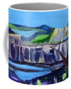 Montezuma's Well Coffee Mug