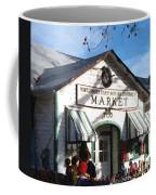 Montgomery County Market Coffee Mug