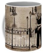 Montmartre Moment Coffee Mug