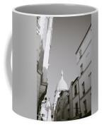 Montmartre Coffee Mug
