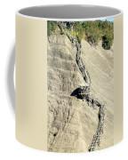 Montmorency Falls Stairway Coffee Mug