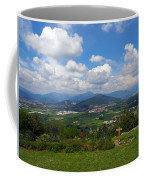 Montorfano. Cologne Coffee Mug