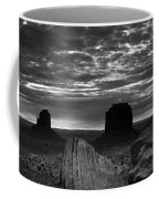 Monument Valley 001 Coffee Mug