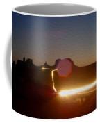 Monument Valley 3 Coffee Mug
