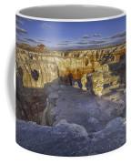 Monument Valley 4 Coffee Mug