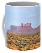 Monument Valley Area Coffee Mug