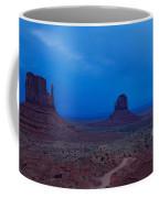 Monument Valley, Arizona Coffee Mug