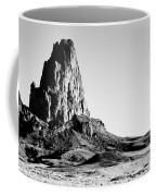 Monument Valley Promontory Coffee Mug