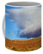 Monument Valley Ut 2 Coffee Mug