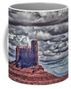 Monument Valley Ut 6 Coffee Mug