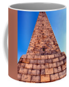 Monumental Heights Coffee Mug