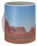 Monumental Landscape Coffee Mug