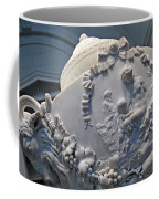 Monumental Urn -- By Clodion? Coffee Mug