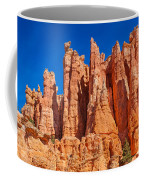 Monuments Of Time Coffee Mug