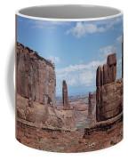 Monuments Coffee Mug