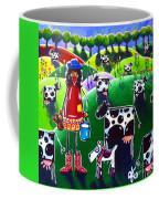 Moo Cow Farm Coffee Mug