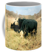 Moo Cow Munch Coffee Mug