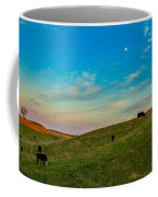 Moo Moon Coffee Mug