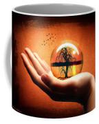 Mood Pic Coffee Mug