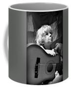 Mood Strings Coffee Mug