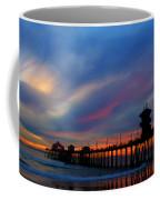 Moody Blue Coffee Mug